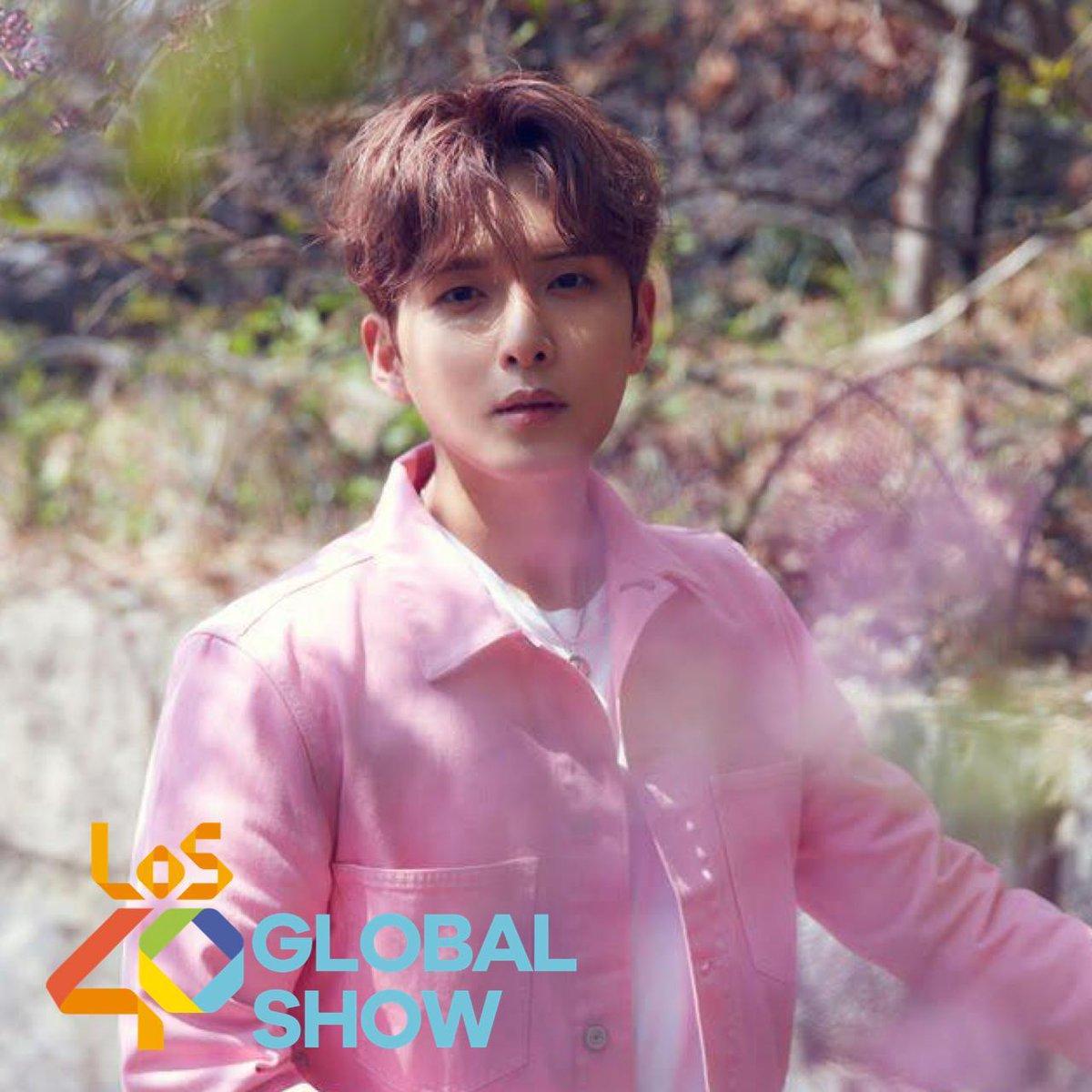 """¡KPOP!   Hoy @TonyAguilarOfi pincha  """"CALENDAR"""" el single de #Ryeowook de @SJofficial somos el el programa que lleva 5 años poniendo #kpop cada domingo. https://t.co/ySxMSzj3r7"""