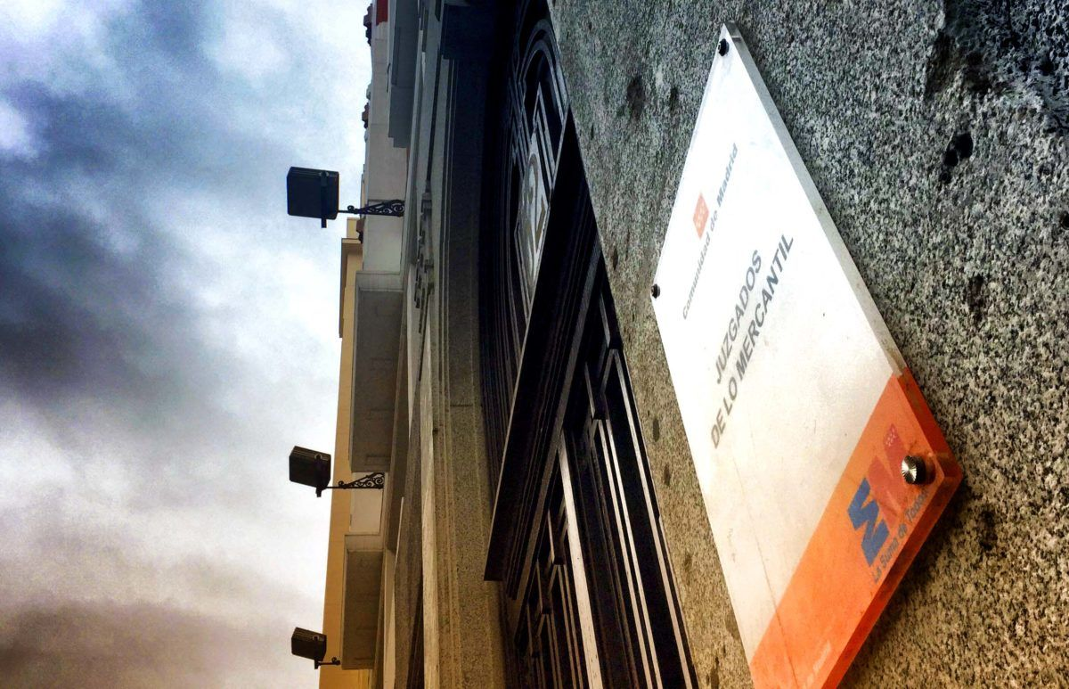 Una demanda colectiva ganada por ASUFIN permitirá recuperar 1.500 de euros de media sin tener que litigar https://t.co/DhQc6c1uJb https://t.co/99bsMQqkmQ
