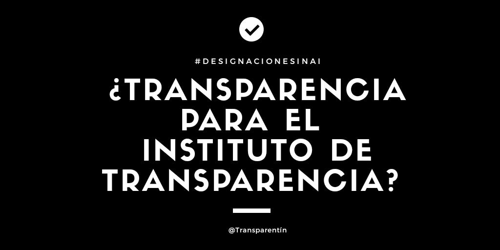 #DesignacionesINAI sin #Transparencia  10 días después de entrevistas a aspirantes a comisionad@s @INAImexico no han sido públicos:  - CVs de aspirantes - Cartas de postulación - Cédulas de evaluación - Cuestionarios conflicto de interés  Sen. @JuanZepeda_ @Julio_Menchaca ¡Ayuda! https://t.co/y469KF1N0h