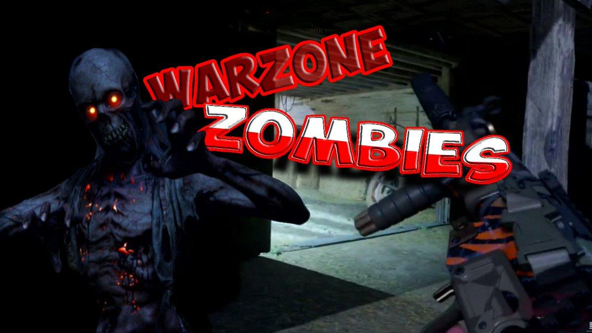 Call of Duty Warzone Zombies INSANE! !!! ( je me fais une frayeur).  #Warzone #YouTuber #GamingNews #CallofDutyModernWarfare #Halloween2020 #callofdutyzombies #BattleRoyale   📺https://t.co/z5C7TGqkst 📺https://t.co/z5C7TGqkst https://t.co/eU3pxx2xhq