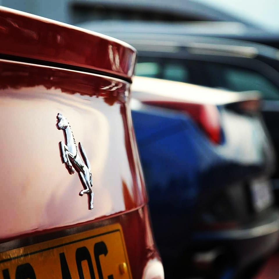 #PhotoOfTheDay - 24/10/2020 - #Ferrari #F12 - 70th Anniversary 2017 at #Maranello 🇮🇹 📷: @FerrariFM   #V12 #car #sportscar #FerrariF1 #Nikon @FerrariOwnersGB https://t.co/jPooQQN2Nx