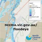 "☔KEEP A ""FLOODEYE"" OUT THIS SPRING💦 Flood Eye will generate a free report which contains flood information specific to your property. Contact us direct if you are not on the Flood Eye map. https://t.co/i9DNbUa2oI #CMAsgetitdone #flood #floodeye #planning @vicsesnews"