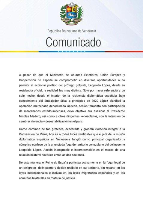 Tag comunicado en El Foro Militar de Venezuela  ElMzLWCXgAEsu8N?format=jpg&name=small