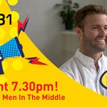 Image for the Tweet beginning: Tonight at 7:30pm on @C31Melbourne