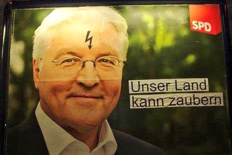 @hellud123 @tagesschau Harry Steinmeier ist einfach nervig. https://t.co/64gKKjylyk