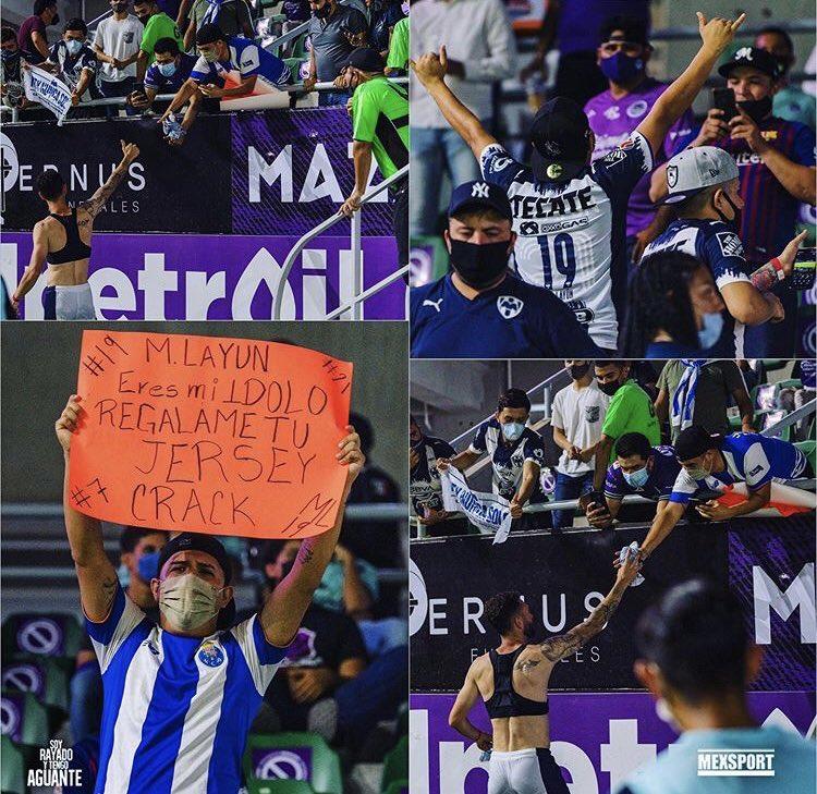 @Miguel_layun crack #EnLaVidaYEnLaCancha https://t.co/p2TwHdDc9Y