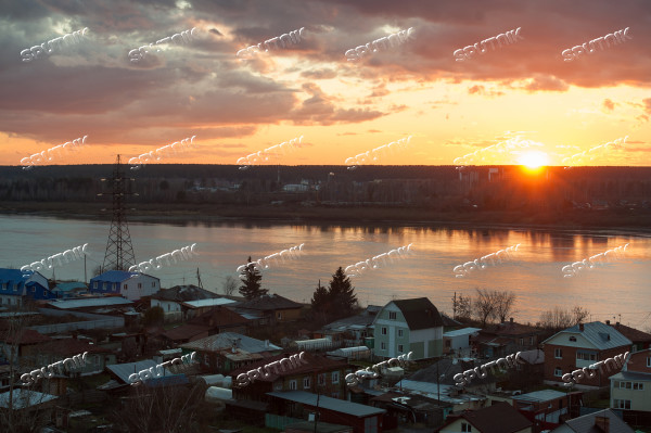 Good morning, Tomsk. #Russia https://t.co/sW7xUjdH6R https://t.co/9LyNxWoacF