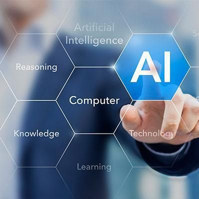 5 Emerging #AI And #MachineLearning Trends To Watch In 2021 https://t.co/DotXYUVvV5  @Yemi_RISE @ShadRaza1 @stanleywaite1 https://t.co/Ztw3Cm5Q0N