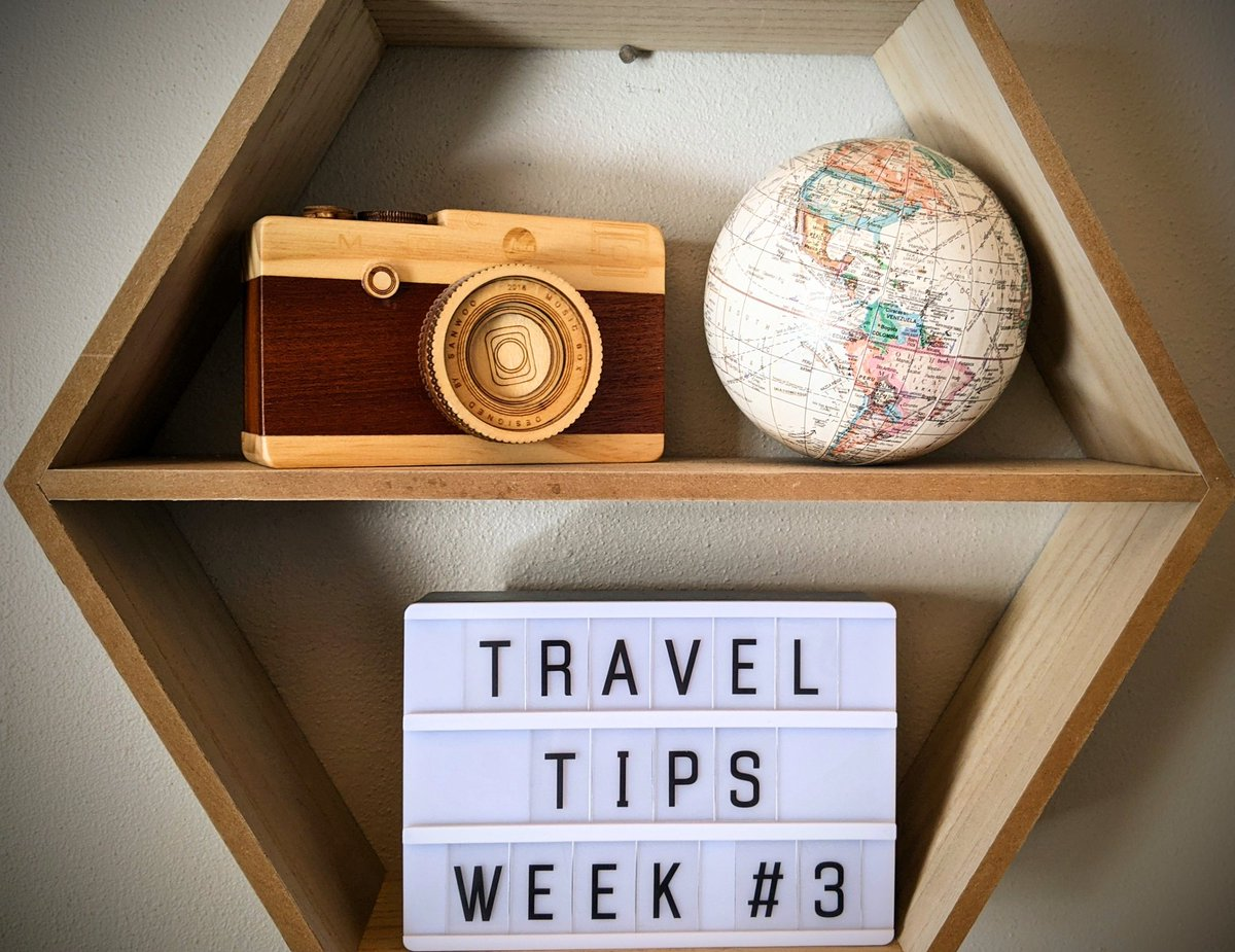 Do you have any tips on getting cheaper Plane tickets? ✈️ Check out mine!  #traveltips #tripwithgrace #cheaptravel #airtravel #airplane #plane #cheapflights #international #worldwide #travelblog  https://t.co/IRWoXbMmxB https://t.co/TYEn41dn1b