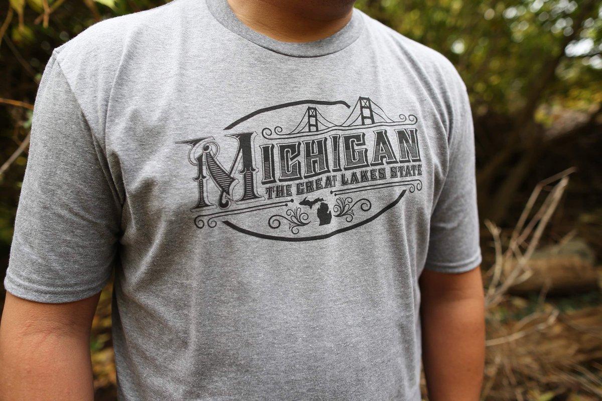 The Great Lakes State. #lovelansing #Michigan https://t.co/ErOtlSoYPY