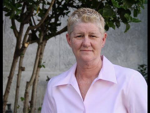 2012: In Harris v. Millennium Hotel, Lambda Legal challenged Alaskas exclusion of same-sex couples from survivor benefits on behalf of Deborah Harris (pictured), whose partner was shot dead by a disgruntled former employee.