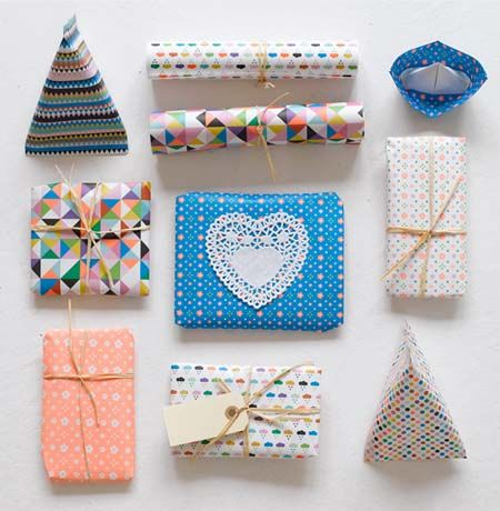 #GiftsWrapping Ideas  : Colorful and patterned gift wrap _   https://t.co/xcUDtcachr https://t.co/yfjlvraKrd