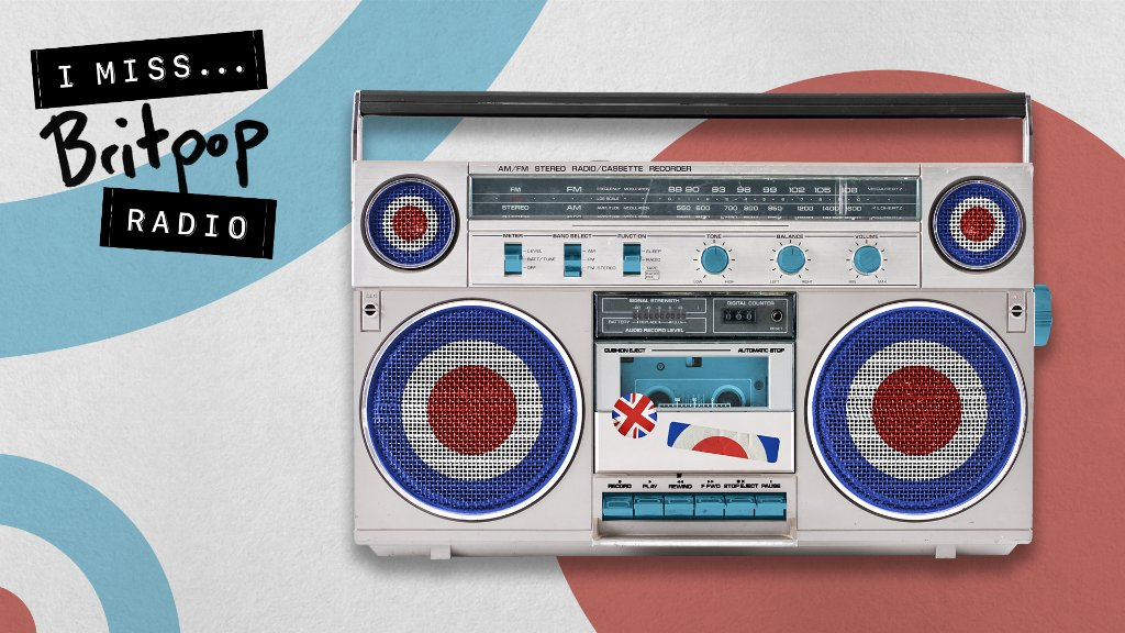 """Apple Music on Twitter: """".@w1lko guides listeners through the birth of  Britpop and reveals how @oasis became the biggest British band of the 90s.  Listen now: https://t.co/HC6LxP46QB… https://t.co/buCt10CHUE"""""""