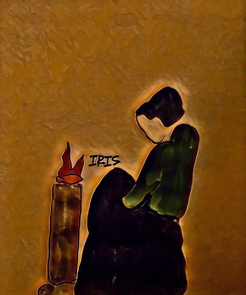 A candle 🕯 keep you warm, painted by @IRISUNART #irisunart #art #artistic #artist #arte #artsy #arts #painting #paintings #paint #watercolor #watercolors #instartist #instalove #instalike #galleryart #onlinegallery #fineart https://t.co/T4n1MJa1M0