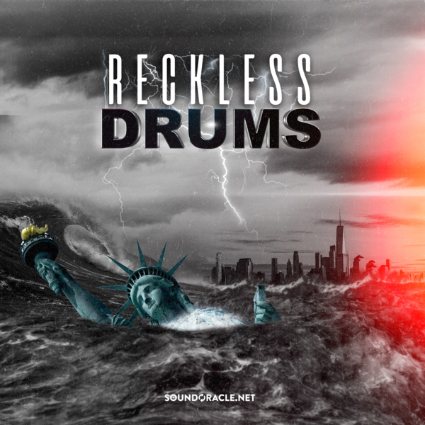 Reckless Drums 220 high-quality one-shot drum samples from SoundOracle  LEARN MORE:https://t.co/GVUQethfTI  #SoundOracle #Sounds #SoundKits #SampleKits #RecklessDrums #DrumsOnly #Drums #DrumKits #DrumHits #DrumLibraries #Producers #HipHop https://t.co/cgjhbN3KIG