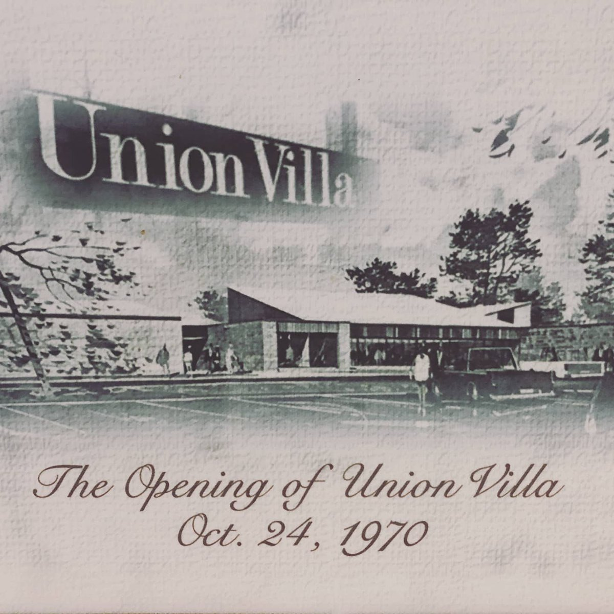 Congratulations on this milestone achievement. Happy 50th birthday, Union Villa! 🎂🎊 #happybirthday #happy50thbirthday #happy50thanniversary #goldenanniversary #milestonebirthday #longtermcare #LTC #frontlineworkers #healthcareheroes #unionville #markham #unionvilla https://t.co/z4XUDp3qt8
