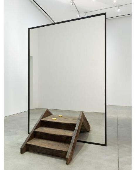 I Rise Again, Changed But The Same by Alicja Kwade ⠀ #AlicjaKwade . https://t.co/B4ItnboEJr . . #praxisart #art #artist #artlovers #artgallery #artmarket #artistic #artwork #artcollector https://t.co/JH6BXFRlnR