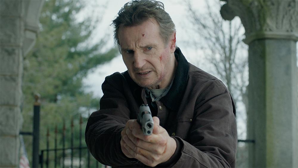 Liam Neeson Thriller 'Honest Thief' Tops Quiet U.S. Box Office Again - Variety https://t.co/torXIQVagO https://t.co/hwK8ncgfsI