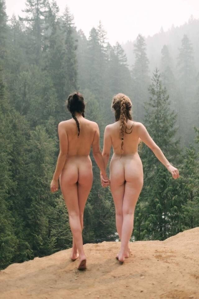 History of nudity
