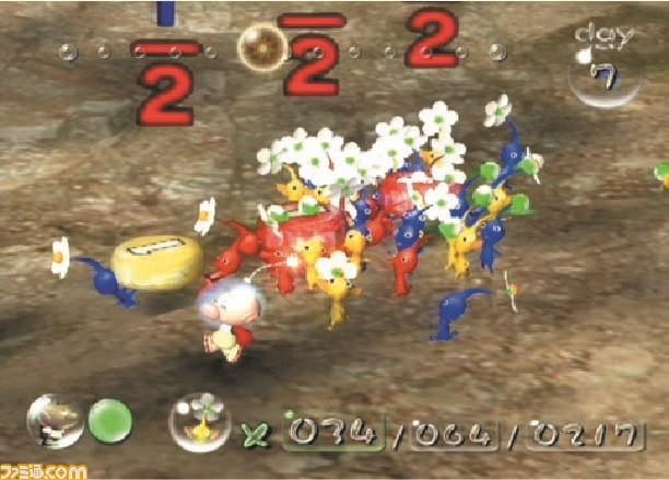 【今日は何の日?】2001年(平成13年)10月26日は、ゲームキューブで『ピクミン』が発売された日。100匹のピクミンの群れをワラワラと率いて行動するのが楽しい名作。CMソング『愛のうた』も大ヒット