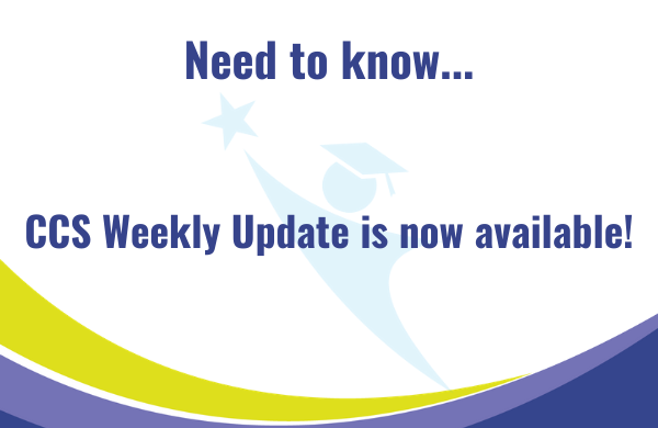 Check out the Need to Know updates for this week at: bit.ly/2TvGIod.