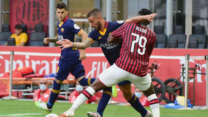 AC Milan vs AS Roma: Live Streaming, Jadwal Laga, dan Info Skuat - Serie A 2020/21 #skorbola888 #livescore https://t.co/epixpmGOwA