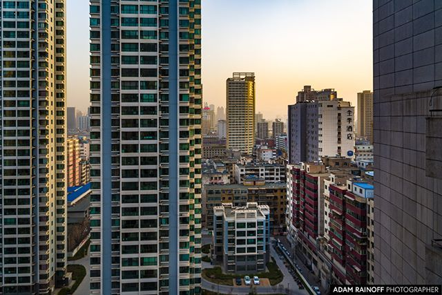 Good morning, Lanzhou. #China https://t.co/QzwP3KCKmF https://t.co/sE7CVzDbvX