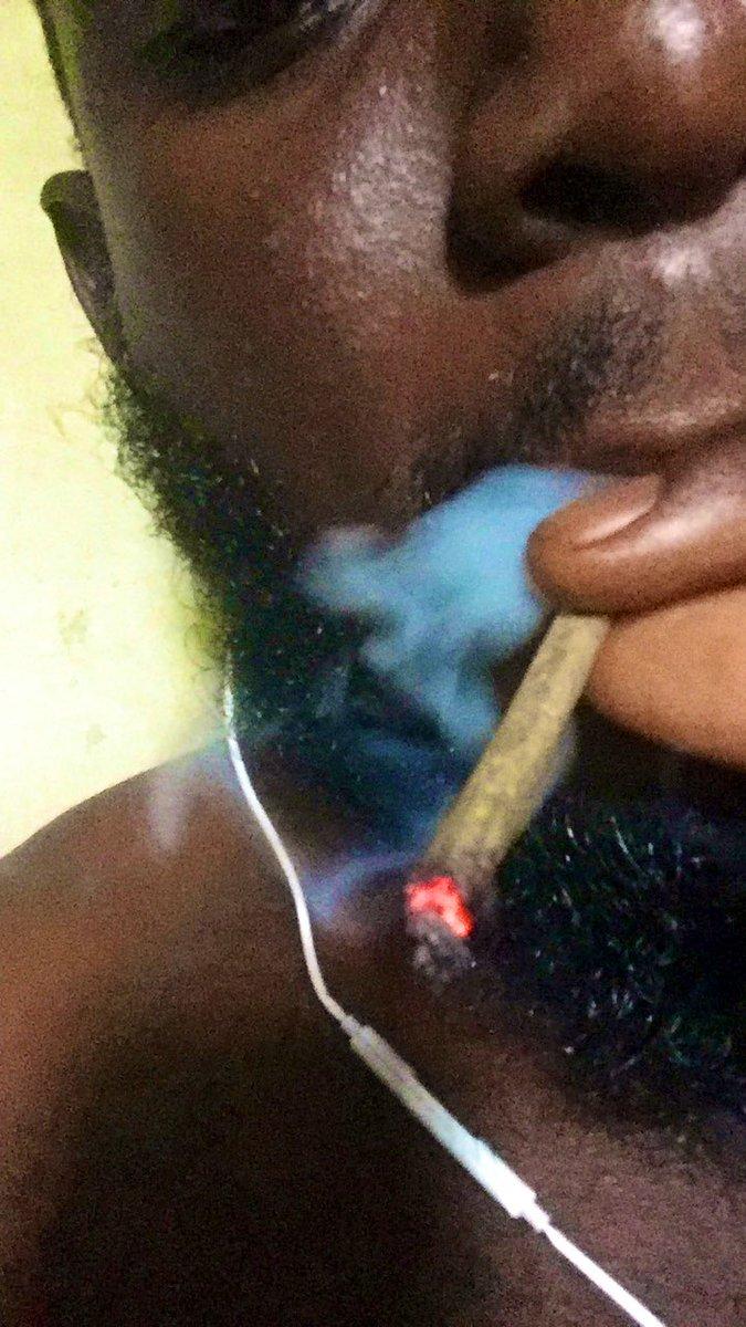 What yhu doing up  #BeardGang #CannabisCommunity #Mmemberville #WeedLovers #StonerFam #STONER https://t.co/JSsMn0K3OW