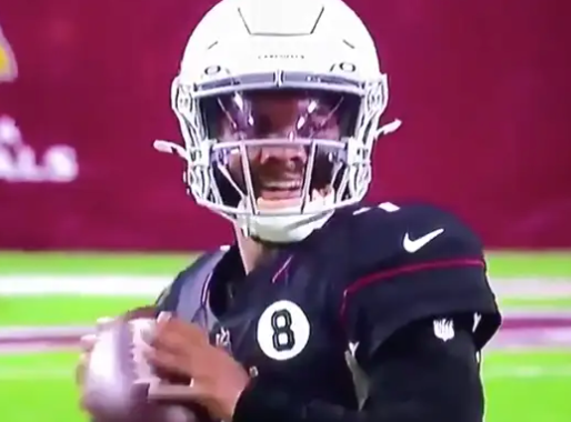 @barstoolsports's photo on Kyler Murray