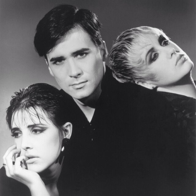 Music/#Music/#TheHumanLeague/#Heaven17/#UK/#PhillipOakey/#IanCraigMarsh/#MartynWare/#PhillipAdrianWright~Formed in Sheffield in 1977, the Human League declared conventional instruments redundant. Bob Last became their manager releasing their debut single on his Fast Product https://t.co/NThWRfDro2