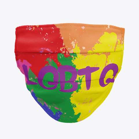 For anyone who identifies as #LGBTQ or as a #LGBTQally, check out my #Teespring store for selection of #facemasks. Running a #sale on these #masks currently.  Use code HAPPY40 to get 40% off all face masks. Here's just some of them...  https://t.co/qFibKRdsPv https://t.co/wdXGZp0ZS7