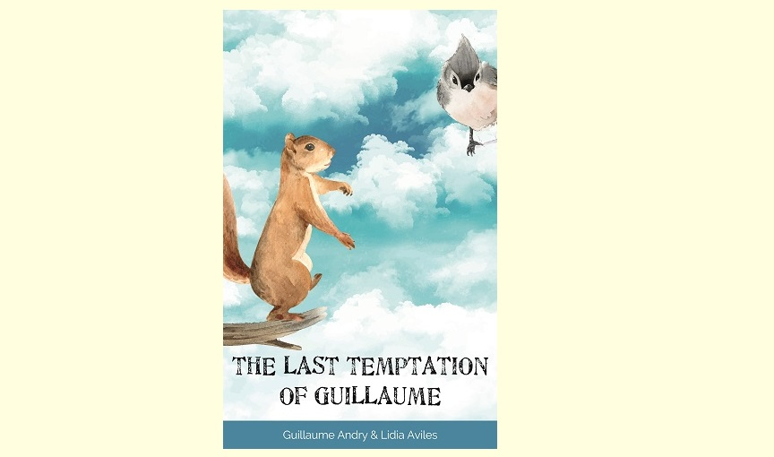 #NewRelease from #author @LidiaAviles Now available for preorder! ➖ The Last Temptation Of Guillaume ➖ https://t.co/HNDRclZPri #femalepower #corruption #newbooks #readers #amreading #readingcommunity https://t.co/ijuX8gqtkh