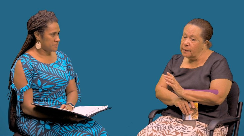 A true honour to be joined by Dame Meg Taylor, Secretary General of the Pacific Islands Forum @ForumSEC for our first Keynote Presentation - 'COVID-19 and Climate Change' - a conversation with #IVCO2020 conference emcee @AmeliaRigsby. Now available on-demand! #ClimateAction https://t.co/7XLBZksvD5