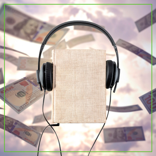 How The Audiobook Publishing Business Can Make You More Money In 2020 & Common Mistakes Indie Authors Are Making Today  Learn more 👉 https://t.co/0MfeVlP3Bk  #entrepreneur #author https://t.co/zpvb1rQ6Xp