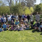 The four-year Angler Riparian Partnerships Program is complete. At Nariel Creek Corryong Angling Club, @AusTroutFnd #VictorianFlyFishersAssoc and @NorthEastCMA in 2019 held a 'Trees for Trout' planting day (David Anderson pic). Details of the program at https://t.co/aaEu2EbesD
