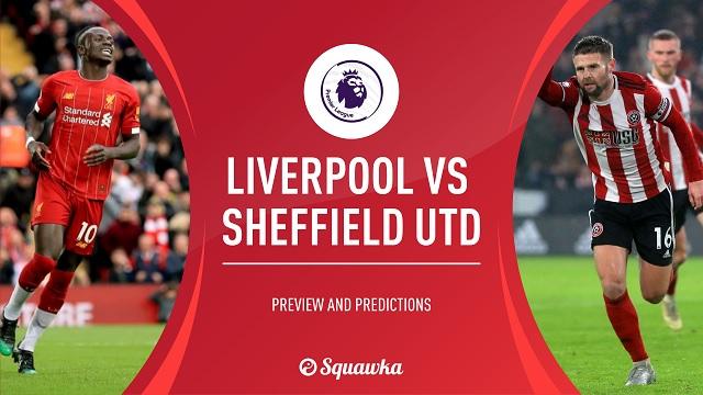 Nhận định – Soi kèo nhà cái Liverpool vs Sheffield United 02h00 - 25/10/2020, Ngoại Hạng Anh vòng 6, thông tin Tỷ lệ kèo và Link xem bóng đá trực tiếp bởi SMS Bóng Đá.  https://t.co/x8UGuuVa6I  #smsbongda #nhandinhsoikeo #Liverpool #SheffieldUnited https://t.co/Hwqce6VZjF