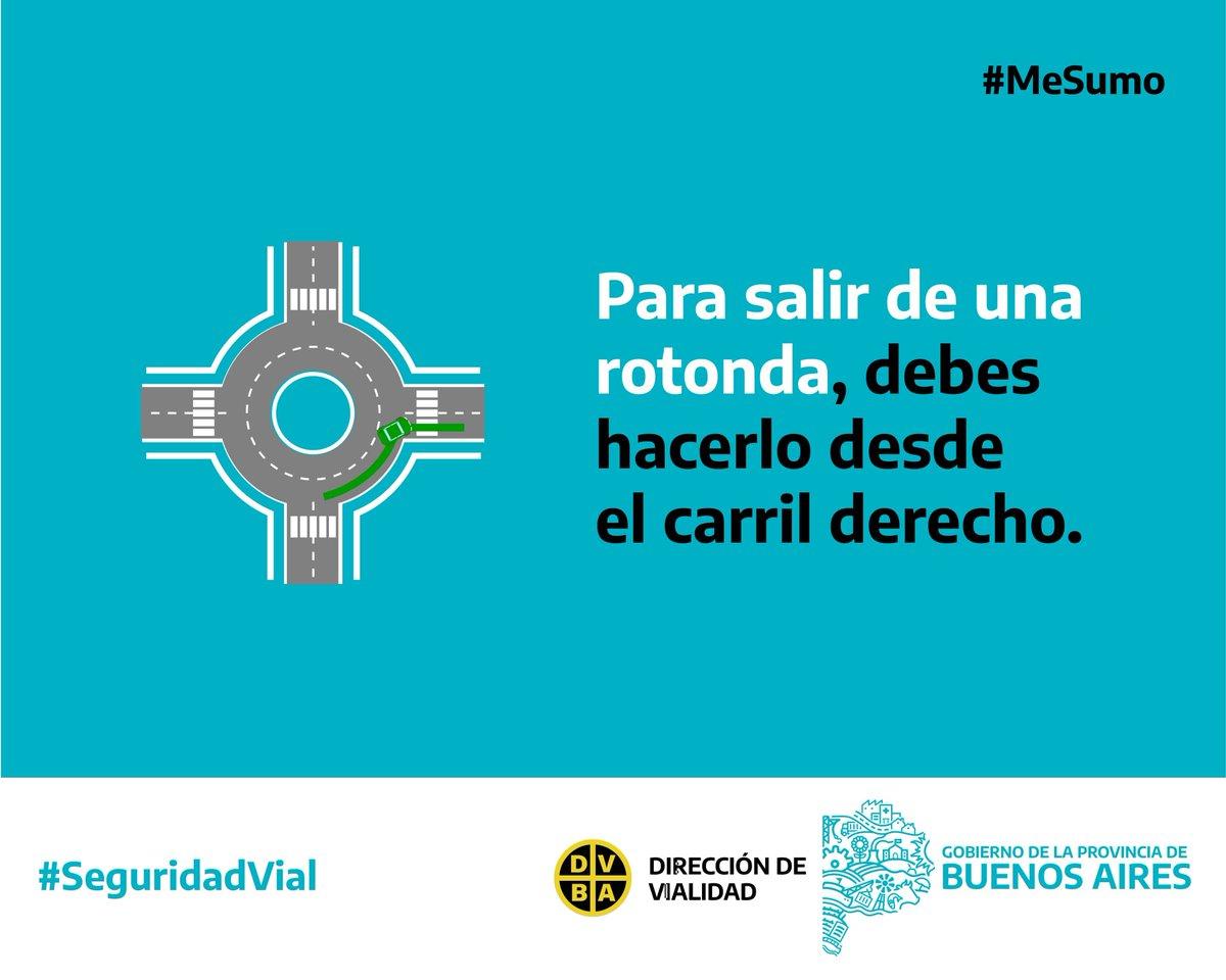 #SeguridadVial  #Vialidad  #Precaución  #RutasBonaerenses   @MInfraPBA  #QuedateEnCasa #CuidarteEsCuidarnos https://t.co/tYHD2o388C