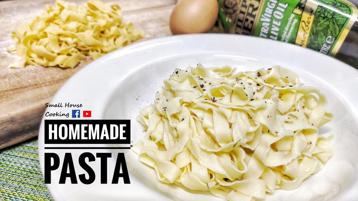 技巧篇|手工意大利粉/麵 – Homemade Pasta  教學 - How to do it on:  https://t.co/FjPUVq18R0  #Recipe #食譜 #美味 #美食 #YUMMY #deliciousfood #tasty #food #homemadefood #homecooking #cookingathome #foodie #foodpics #hkfoodie #foodblog #foodblogger https://t.co/By4i7SzV8E