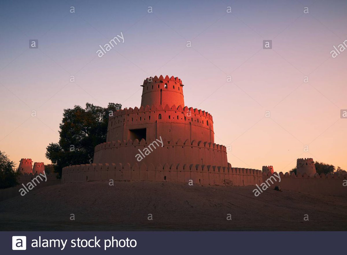 Good morning, Al Ain. #UnitedArabEmirates https://t.co/R6VAy40cME https://t.co/ecmXFz8IUA