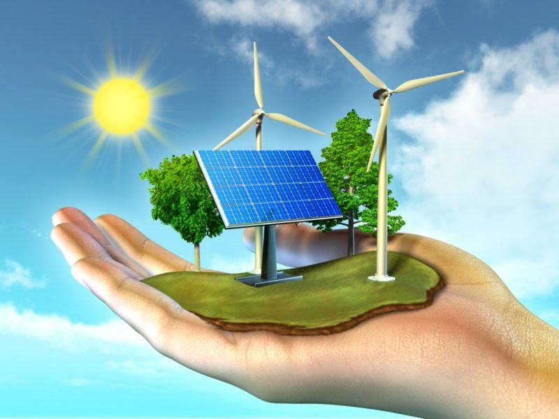 #Democrats will build a modern electric grid by investing in interstate transmission projects and advanced, 21st century grid technologies to power communities with clean electricity, 8/19  #DemPartyPlatform  #cleanenergy  #ClimateAction