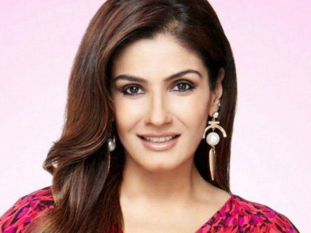 Happy birthday Raveena Tandon  Fabulous show  Amazing songs  90s not out  Lovely