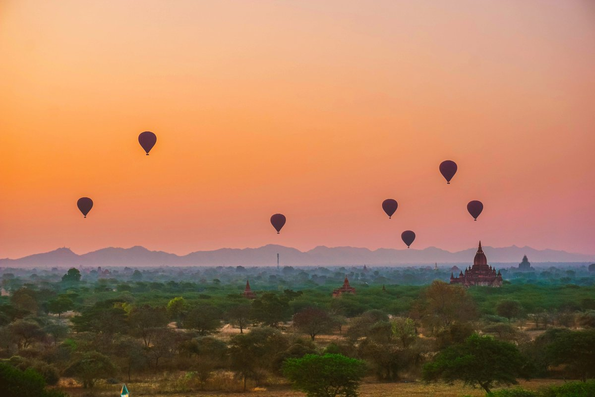 #Vietnam #Burma – 14 Tage Reise Vietnam & Myanmar: Höhepunkte https://t.co/BW6bOla7w3 https://t.co/Aifw9xjqKv