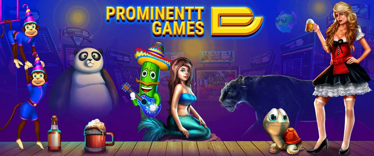 #ProminenttGames - PA Skill #Games   #SkillMachines in #PA, USA Prominentt Games provides ultimate gaming solutions of Skill Game Play in PA. Get the best #SkillGames & #SkillGamingMachines.  Visit us: https://t.co/u0jn5OvbGP #PASkillGames #PASkillMachines #PennsylvaniaSkillGames https://t.co/5HoNHfliPo