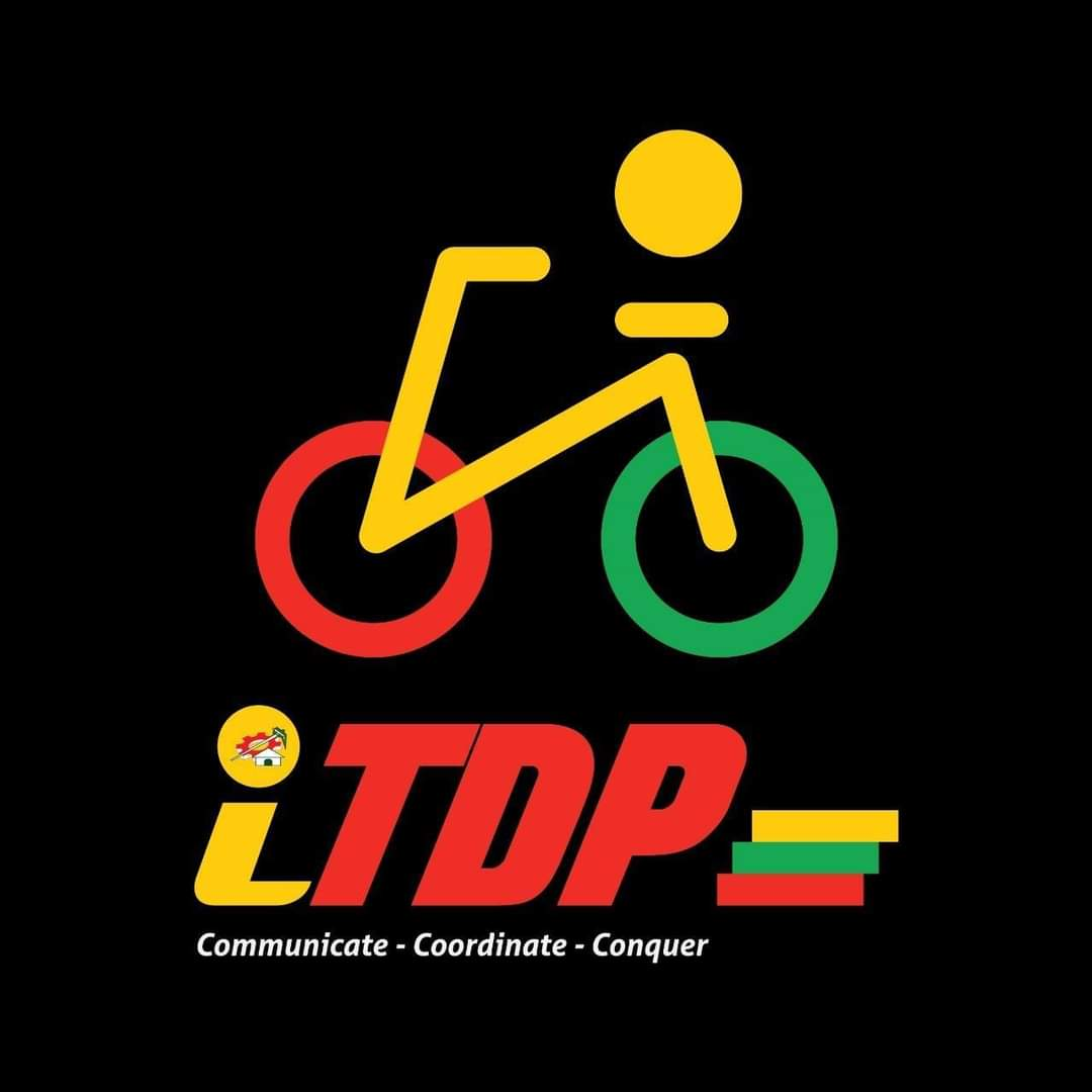 #NewProfilePic #iTDP #Communicate #Coordinate #Conquer @iTDP_Official https://t.co/p2PvWZ2XEs