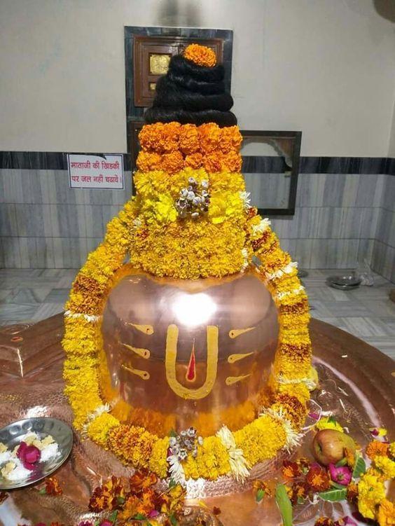 Photo Credit: Kanhaji from Pinterest ( https://t.co/RsRnRGaM5q ) May Lord Shiva bless all of us 🤗. #namastegod #shiva #lordshiva #kedarnath #kashi #hindu #haraharamahadev #mahadev_har #jyotirlinga #linga #somanath #somnath #mallikarjuna #mahakaleshwar #omkareshwar #vaidyanath https://t.co/PnqC4hwpaf