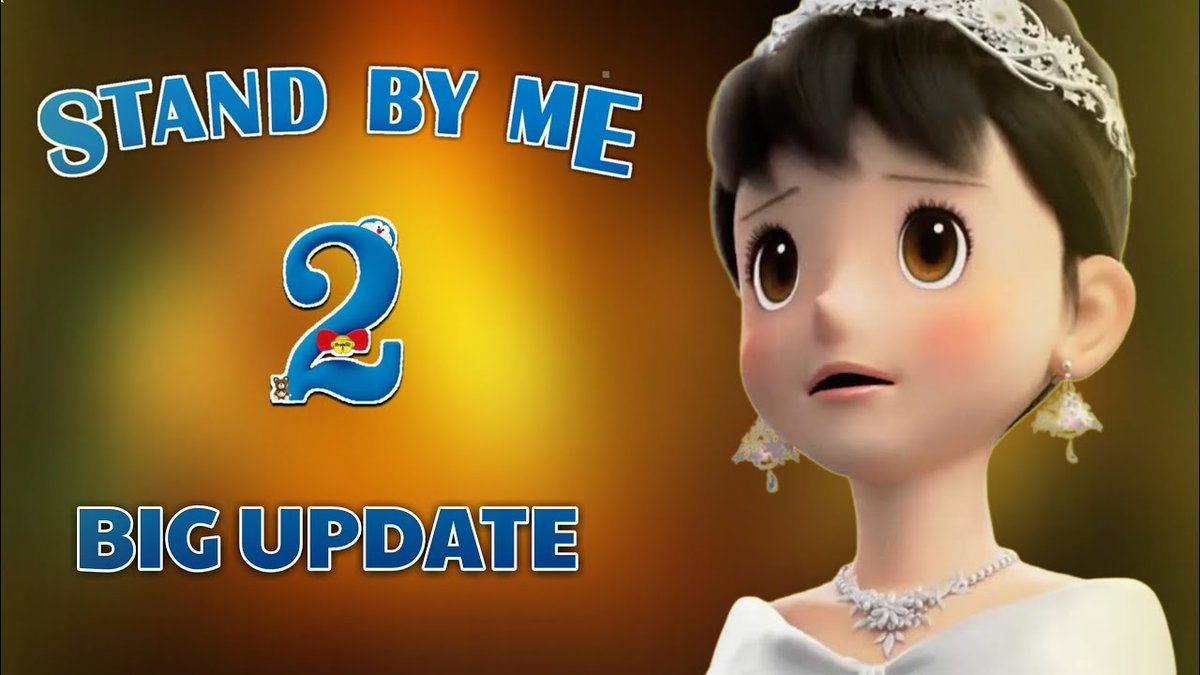 Stand By Me Doraemon 2 Stand By Me Éラえもん 2 Free Download 720p
