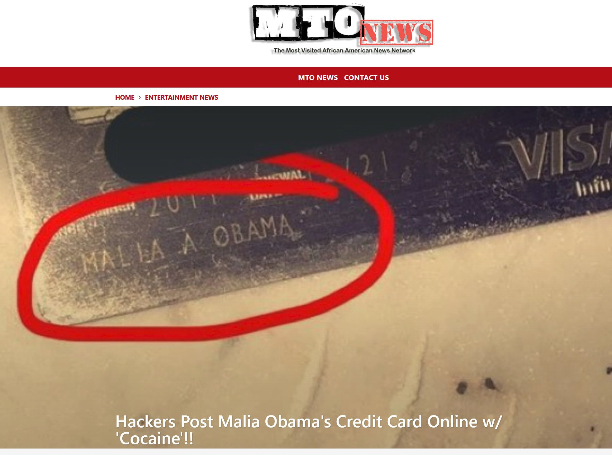 巴丢草 Badiucao On Twitter Hey Hk Idiot News From 2019 Hackers Post Malia Obama S Credit Card Online W Cocaine Https T Co Qeaiypxpp7