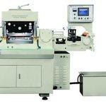 Image for the Tweet beginning: Shenzhen Reborn Precision Machinery Co.,
