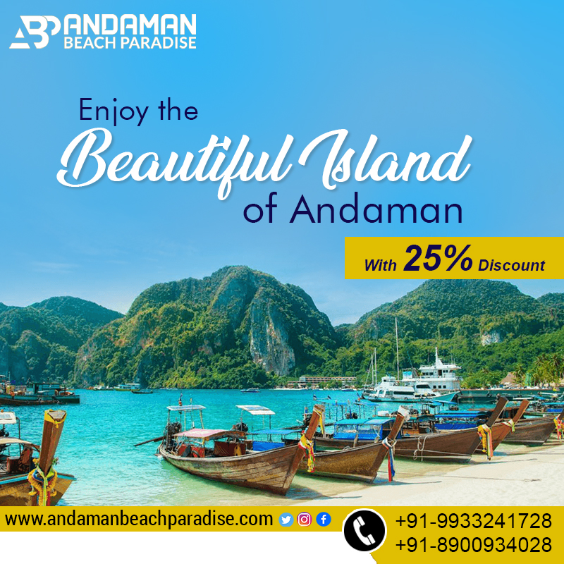 Enjoy the Beautiful Island of Andaman with a 25% DISCOUNT  #andamanbeachparadise #Goa #goatourpackage #andamanislands #naturebeauty #goatrip #package #travel #beach #northgoa #goan #goabeach #goatourism #Goatripplan #pandemic #happiness #backonbusiness #tour #enjoyment #rafting https://t.co/4cdOaO5a99