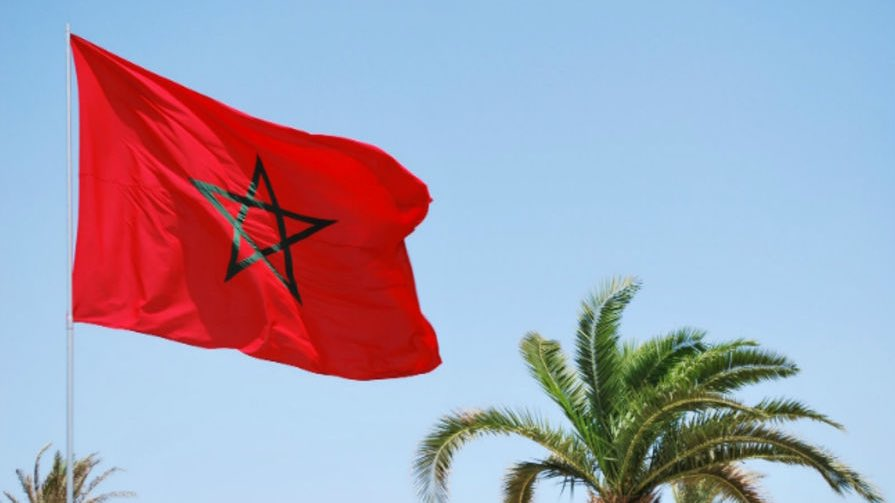 """🇲🇦 FLASH - Le Maroc condamne la republication des caricatures du prophète, jugeant que """"la liberté des uns s'arrête là où commence la liberté et la croyance des autres"""". https://t.co/oXfq3T0xqY"""